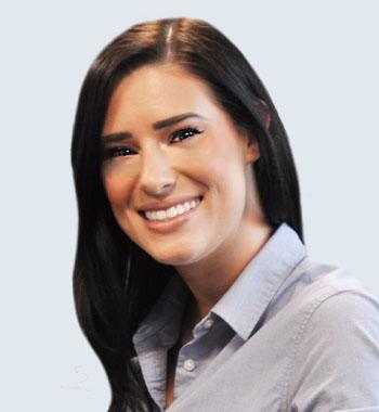 Megan Yarsinsky